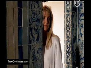 Wanda Mendres , Laure Sabardin and Laurence Savin Saint Tropez Vice Sex Scenes Lesbian Threesome